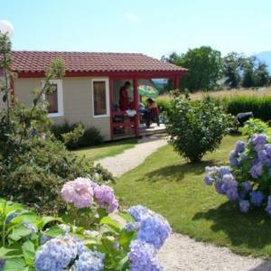 -  - Camping**** le Coin Tranquille