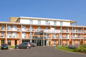 -  - Business Park Hotel