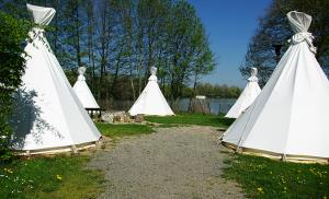 -  - La Plaine Tonique-Camping-Locations