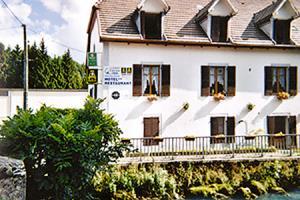 Le jardin de la rivi re guide sortir - Hotel le jardin de la riviere foncine le haut ...