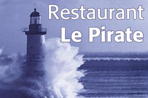 -  - Restaurant Le Pirate