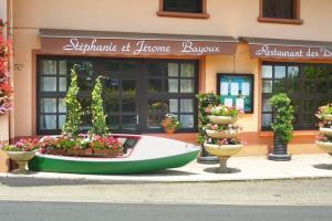 Restaurant Gastronomique Dombes
