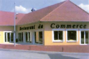 -  - Restaurant du Commerce
