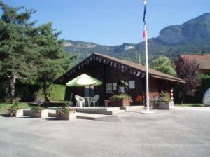 Camping municipal du bois des tours guide sortir - Office tourisme bonneville ...